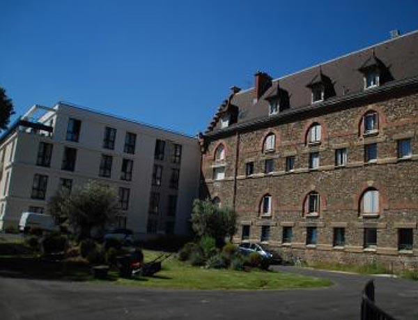 MAPAD : Rénovation de la résidence Union-Belge