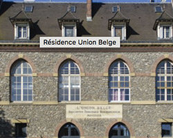 MAPAD : Union Belge